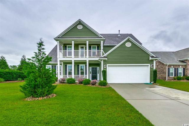1023 Brentford Place, Myrtle Beach, SC 29579 (MLS #1713786) :: The HOMES and VALOR TEAM