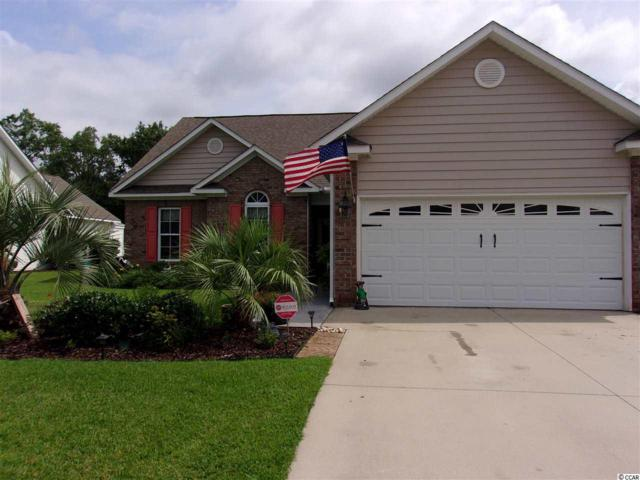 109 Pheasant Run Drive, Murrells Inlet, SC 29576 (MLS #1713793) :: The Hoffman Group