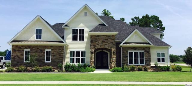1008 Blackskimmer Drive, Conway, SC 29526 (MLS #1713810) :: The HOMES and VALOR TEAM