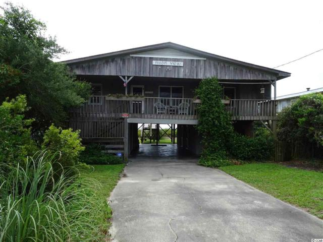1076 Parker, Pawleys Island, SC 29585 (MLS #1713820) :: The HOMES and VALOR TEAM