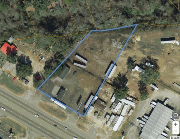 1121 E Highway 501, Conway, SC 29526 (MLS #1713824) :: The Lead Team - 843 Realtor