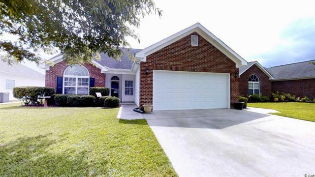 252 Jessica Lakes Drive, Conway, SC 29526 (MLS #1713833) :: The Lead Team - 843 Realtor