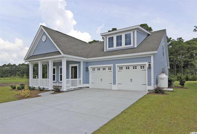 2436 Rock Dove Rd, Myrtle Beach, SC 29577 (MLS #1713836) :: The HOMES and VALOR TEAM