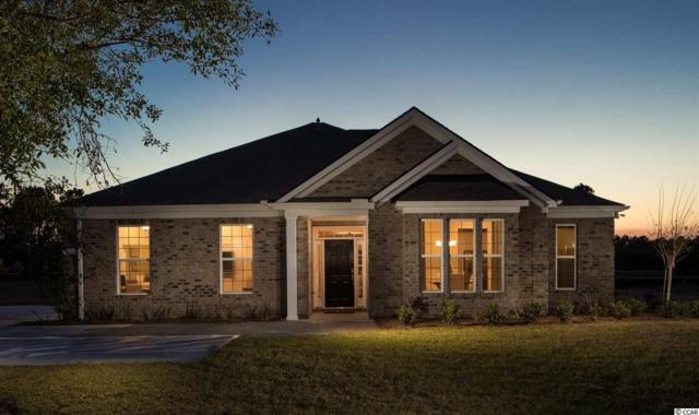 2449 Rock Dove Rd, Myrtle Beach, SC 29577 (MLS #1713842) :: The HOMES and VALOR TEAM