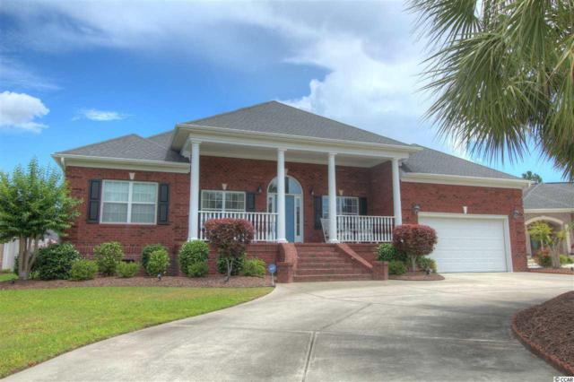 603 Clandon Ct, Myrtle Beach, SC 29579 (MLS #1713847) :: The HOMES and VALOR TEAM
