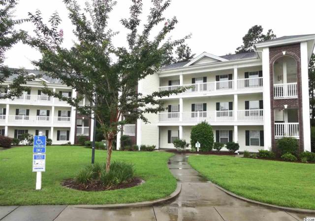 1200 River Oaks Dr #26-C 26-C, Myrtle Beach, SC 29579 (MLS #1713861) :: The HOMES and VALOR TEAM