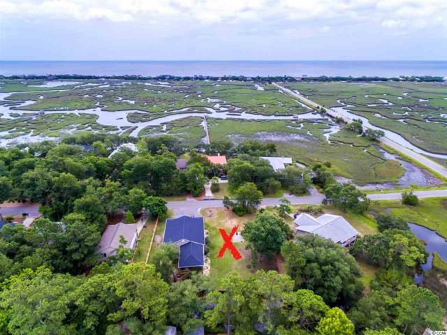 Lot 6 Wyndham Road, Pawleys Island, SC 29585 (MLS #1713874) :: The Hoffman Group