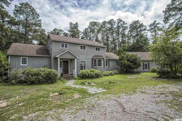 1084 Chelsey Lake Drive, Conway, SC 29526 (MLS #1713877) :: The Lead Team - 843 Realtor
