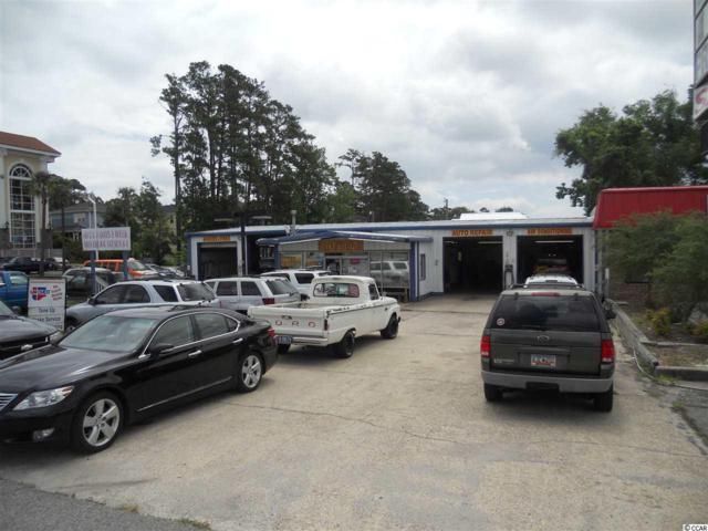 1401 Highway 17 S, Surfside Beach, SC 29575 (MLS #1713881) :: The Hoffman Group