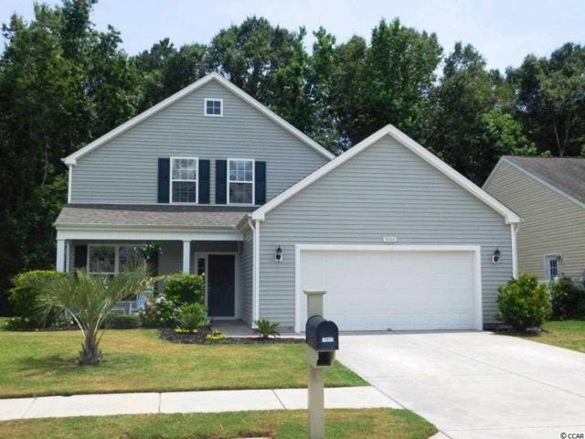 5158 Morning Frost Place, Myrtle Beach, SC 29579 (MLS #1713895) :: The Lead Team - 843 Realtor