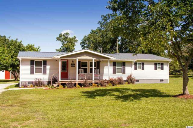3561 Highway 19, Conway, SC 29526 (MLS #1713931) :: The Hoffman Group