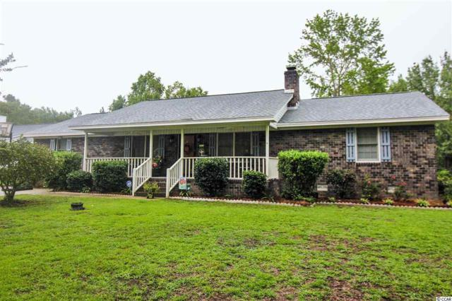 3583 Steamer Trace Rd, Conway, SC 29527 (MLS #1713938) :: The Hoffman Group