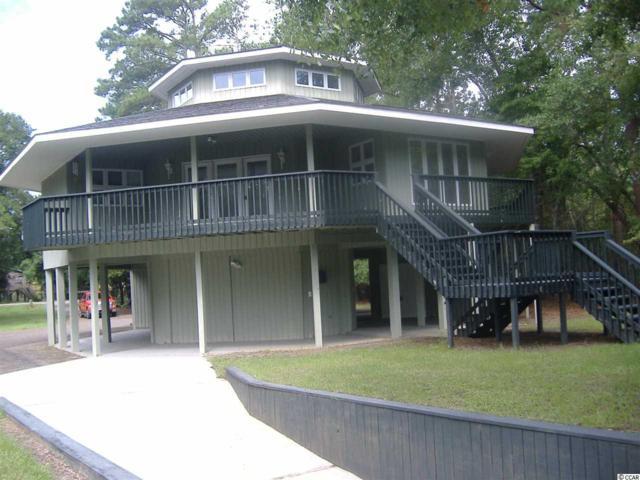 1535 Waccamaw Circle, Conway, SC 29526 (MLS #1713956) :: The Hoffman Group