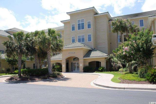 2180 Waterview Drive #1028, North Myrtle Beach, SC 29582 (MLS #1713959) :: The Hoffman Group