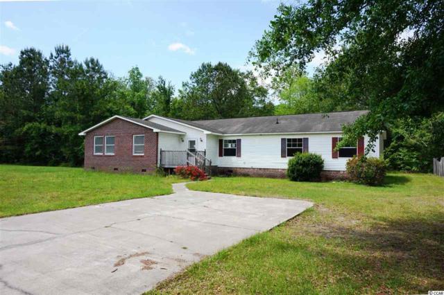 1778 Bridgewater Drive, Conway, SC 29526 (MLS #1713972) :: The Hoffman Group