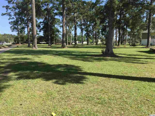 1410 48th Ave N, Myrtle Beach, SC 29577 (MLS #1713979) :: The Hoffman Group