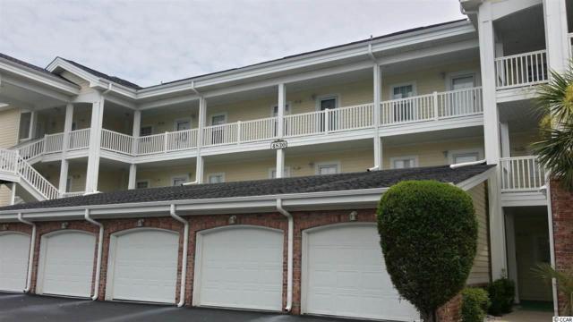 4830 Carnation Circle 9-302, Myrtle Beach, SC 29577 (MLS #1713992) :: The Hoffman Group