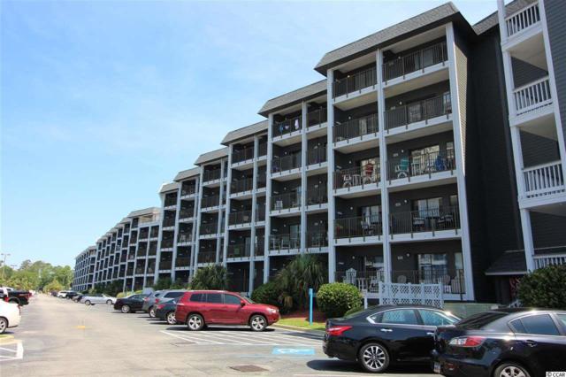 5905 S Kings Hwy 436-A, Myrtle Beach, SC 29575 (MLS #1713993) :: The Hoffman Group