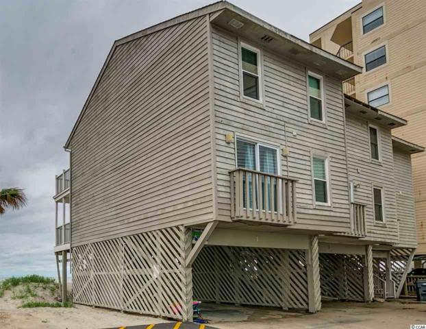 1530 N Waccamaw Drive, Unit 1 #1, Garden City Beach, SC 29576 (MLS #1713994) :: The Hoffman Group