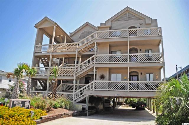206 60th Ave. N. #302, North Myrtle Beach, SC 29582 (MLS #1714033) :: Myrtle Beach Rental Connections