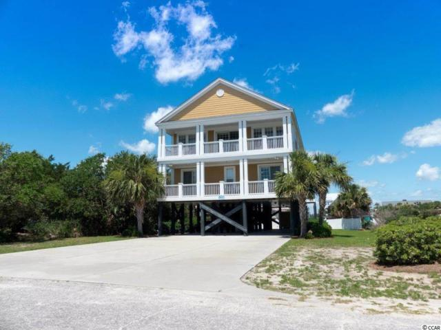 1894 Dolphin St., Garden City Beach, SC 29576 (MLS #1714054) :: The Litchfield Company
