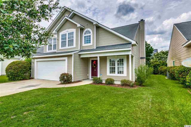 160 Avondale Drive, Myrtle Beach, SC 29588 (MLS #1714093) :: James W. Smith Real Estate Co.