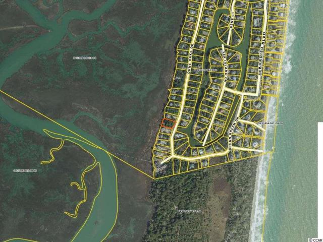 Lot 19 Dune Oaks Dr., Georgetown, SC 29440 (MLS #1714095) :: James W. Smith Real Estate Co.