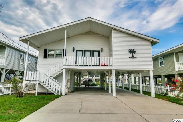 304 54th Ave N, North Myrtle Beach, SC 29582 (MLS #1714098) :: James W. Smith Real Estate Co.