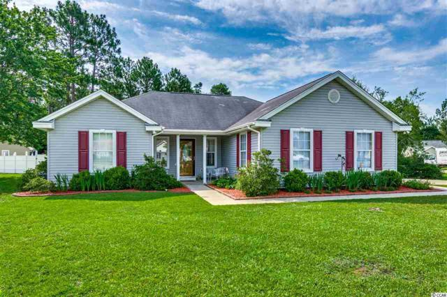 4196 High Brass Covey, Myrtle Beach, SC 29588 (MLS #1714099) :: James W. Smith Real Estate Co.