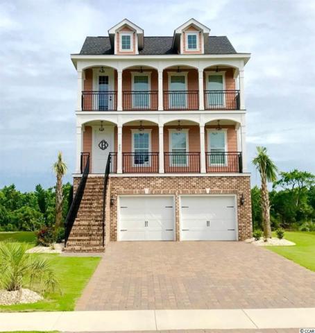 357 St. Julian Lane, Myrtle Beach, SC 29579 (MLS #1714100) :: James W. Smith Real Estate Co.
