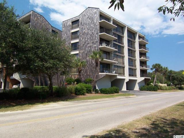423 Parker Dr #409 #409, Pawleys Island, SC 29585 (MLS #1714157) :: SC Beach Real Estate