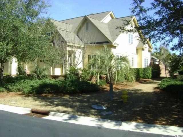 453 Huntington Lake 76G, Pawleys Island, SC 29585 (MLS #1714355) :: James W. Smith Real Estate Co.