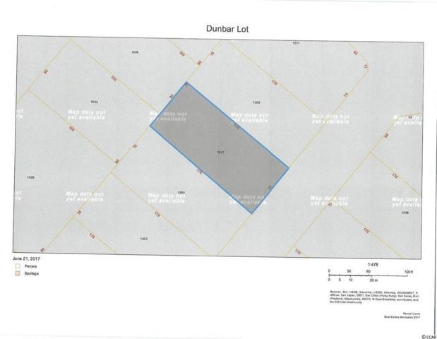 1507 Dunbar, Myrtle Beach, SC 29577 (MLS #1714373) :: Myrtle Beach Rental Connections