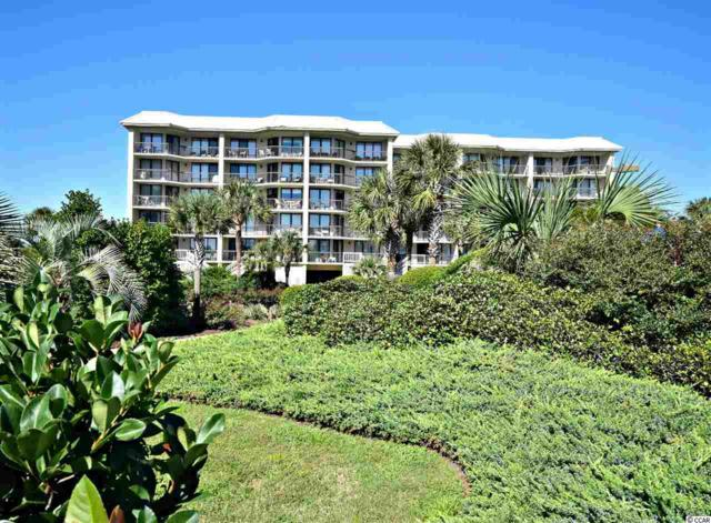 709 Retreat Beach Circle D1d, Pawleys Island, SC 29585 (MLS #1714393) :: James W. Smith Real Estate Co.
