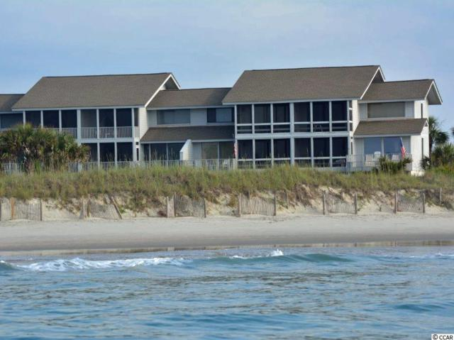 2C Inlet Point Interval E - 4 Weeks, Pawleys Island, SC 29585 (MLS #1714491) :: James W. Smith Real Estate Co.