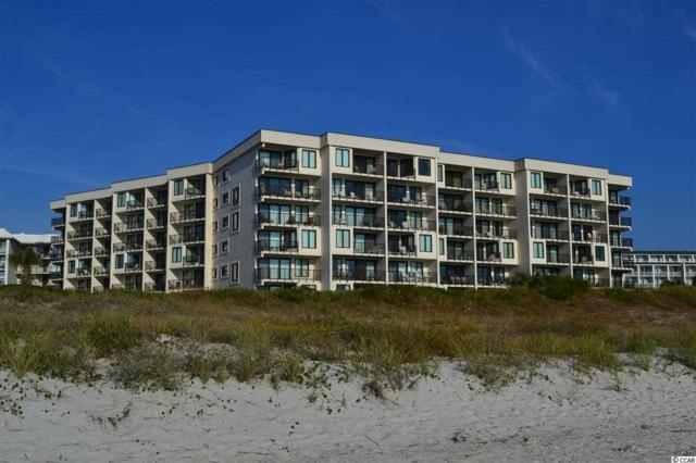 645 Retreat Beach Circle A-3-H, Pawleys Island, SC 29585 (MLS #1714626) :: James W. Smith Real Estate Co.