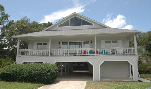 681 Parker Drive, Pawleys Island, SC 29585 (MLS #1714698) :: James W. Smith Real Estate Co.