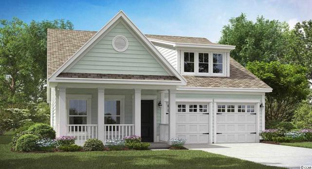271 Sherwood Drive, Murrells Inlet, SC 29576 (MLS #1714781) :: Welcome Home Realty