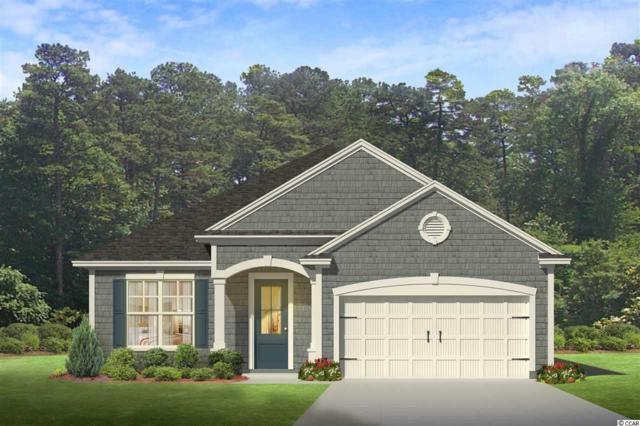 3114 Crescent Lake Drive, Carolina Shores, NC 28467 (MLS #1714849) :: BRG Real Estate
