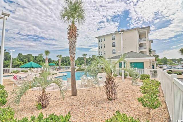 1100 Commons Blvd. #1301, Myrtle Beach, SC 29572 (MLS #1714884) :: James W. Smith Real Estate Co.
