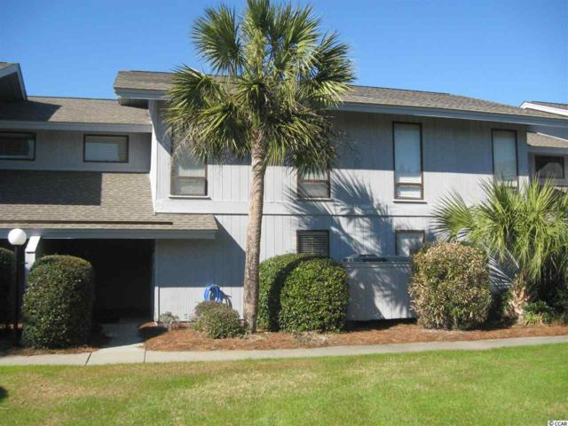 10-B Inlet Point Use Period K, Pawleys Island, SC 29585 (MLS #1714950) :: James W. Smith Real Estate Co.