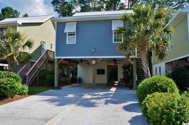 77 Weatherboard Court, Pawleys Island, SC 29585 (MLS #1714975) :: James W. Smith Real Estate Co.