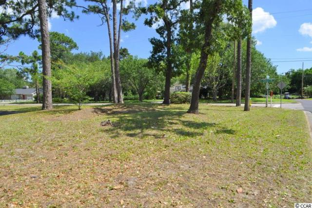5600 Woodside Ave, Myrtle Beach, SC 29577 (MLS #1715150) :: The Litchfield Company