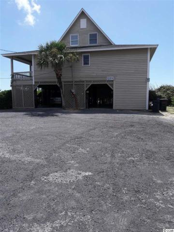 240 Atlantic Avenue, Pawleys Island, SC 29585 (MLS #1715216) :: James W. Smith Real Estate Co.