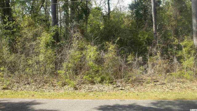 TBD Whitehall Avenue, Georgetown, SC 29440 (MLS #1715220) :: The Litchfield Company