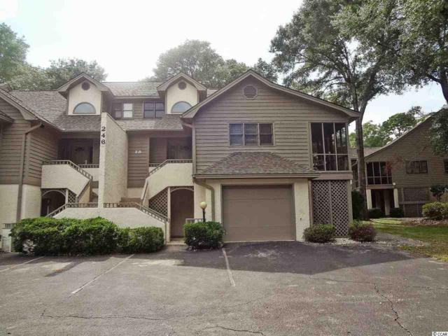 246 Clubhouse Drive 8-A, Sunset Beach, NC 28468 (MLS #1715301) :: Myrtle Beach Rental Connections