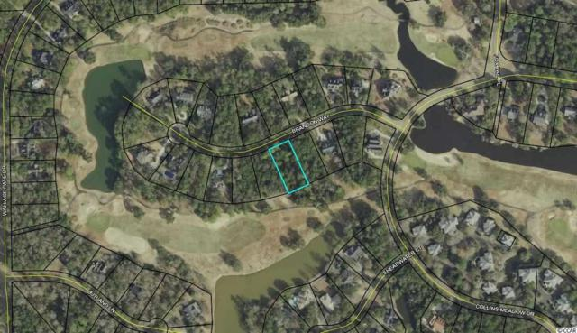 Lot 94 Brandon Way, Georgetown, SC 29440 (MLS #1715310) :: James W. Smith Real Estate Co.
