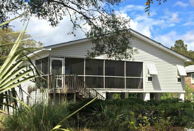 107 Hanover, Pawleys Island, SC 29585 (MLS #1715430) :: James W. Smith Real Estate Co.