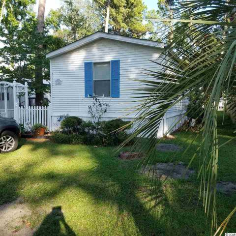 2724 Cirus Dr., Myrtle Beach, SC 29575 (MLS #1715466) :: The Greg Sisson Team with RE/MAX First Choice