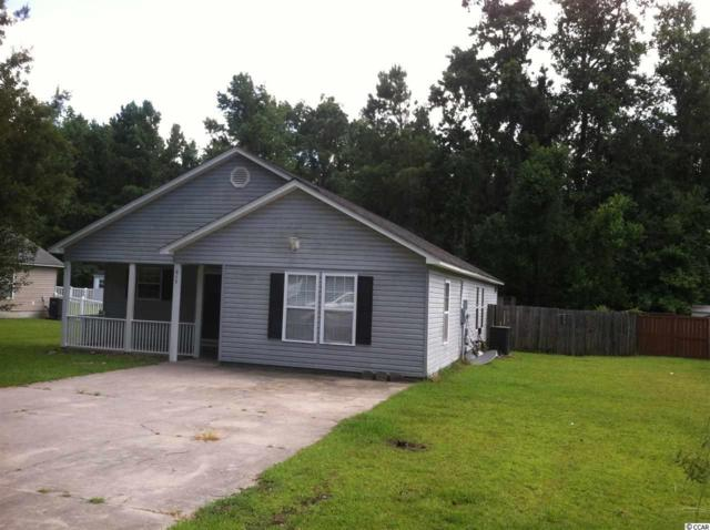 649 Rosemary, Georgetown, SC 29440 (MLS #1715566) :: The Litchfield Company